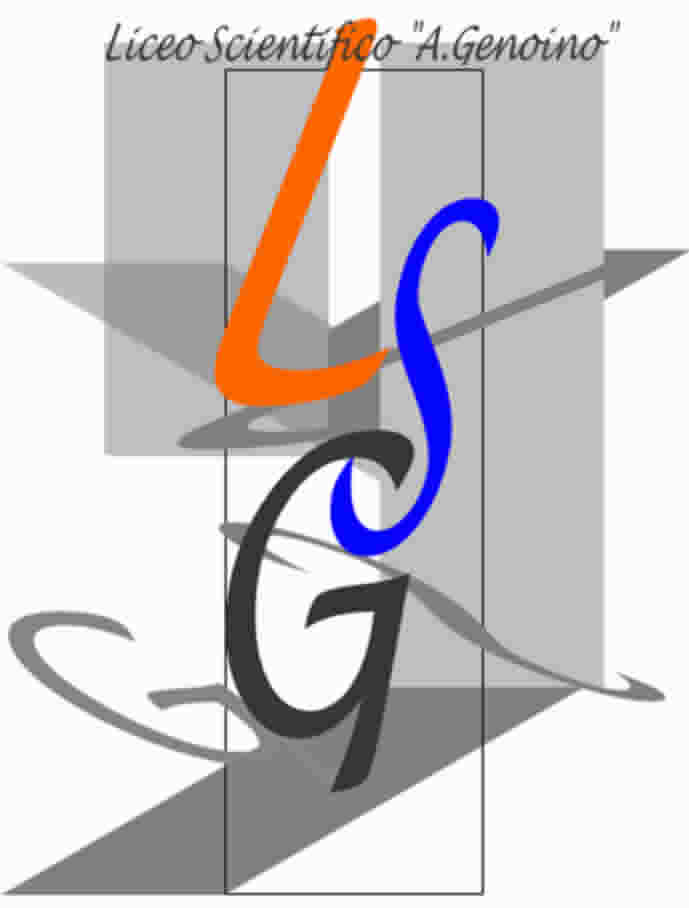 Logo Liceo Scientifico A. Genoino