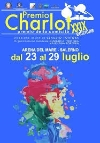 Salerno, torna il Premio Charlot