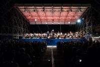 Salerno, gli eventi estivi all'Arena del Mare
