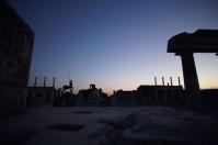 """""""Una notte a Pompei"""" - Suoni e luci nella città antica"""