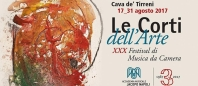 Cava de' Tirreni: Festival 'Le corti dell'arte'