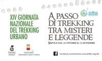 Napoli: 'A passo di trekking tra misteri e leggende'