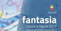 Natale a Napoli dedicato alla 'Fantasia'