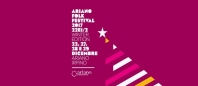 Ariano Folkfestival 2017 Winter Edition
