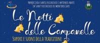 Montoro (Avellino): Le notti delle campanelle