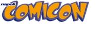 Napoli, Comicon 2018 - Salone Internazionale del Fumetto