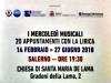Salerno, I mercoledi musicali - 20 appuntamenti con la lirica