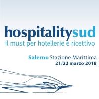Salerno, HospitalitySud: forniture e ai servizi per l'hotellerie e l'extralberghiero