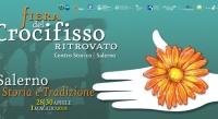 Salerno, la Fiera del Crocifisso Ritrovato tra eventi e spettacoli