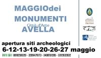 Avella (Avellino): il 'Maggio dei monumenti'