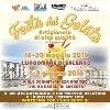 A Salerno e Caserta la Festa del Gelato Artigianale