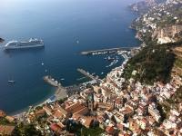 Amalfi: il 'Maggio dell'arsenale' dal 12 al 26 maggio 2018