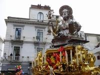 Amalfi, il 27 giugno la Festa di Sant'Andrea Apostolo
