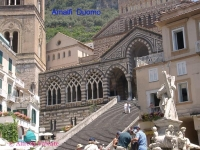 Amalfi - Programma eventi estate 2018
