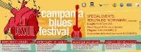 Salerno, torna il Campania Blues Festival