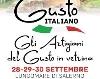 Salerno, 'Gusto Italiano': dal 28 al 30 settembre 2018