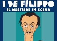 Napoli, mostra monumentale 'I De Filippo, il mestiere in scena'