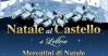 Natale al Castello di Lettere (Napoli) da novembre 2018 al 6 gennaio 2019