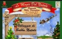 Sorrento: a Villa Fiorentino gli eventi di Natale 2018