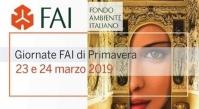 Le Giornate FAI di primavera: le iniziative in Campania