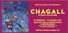Napoli: Chagall - Sogno d'amore dal 15 febbraio al 30 giugno 2019