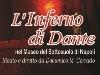 Napoli, l'Inferno di Dante nel Museo del Sottosuolo