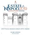Napoli, gli eventi dell'estate 2019 in città