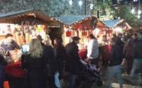 Natale in Campania 2017-2018: mercatini di Natale, eventi, presepi artistici e viventi