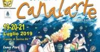 Ritorna 'Canalarte' a Canale di Serino (Avellino)
