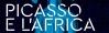 Cetara, mostra 'Picasso e l'Africa'