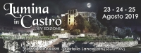 A Lauro torna 'Lumina in castro' dal 23 al 25 agosto 2019