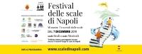Napoli, Tu Scendi dalle Scale – Festival delle Scale - VIII edizione