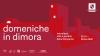 """""""DOMENICHE IN DIMORA"""" IN CAMPANIA"""