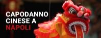 Napoli, Capodanno cinese 2020