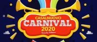 CARNEVALE 2020 A CASALNUOVO (NAPOLI)