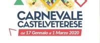 CARNEVALE 2020 A CASTELVETERE SUL CALORE (AVELLINO)