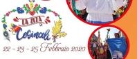 CARNEVALE 2020 IN IRPINIA CON LA ZEZA DI CESINALI