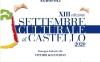 Agropoli (Sa), 'Settembre culturale al castello 2020'