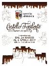 Al Castello di Limatola la Festa del cioccolato