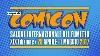 Napoli Comicon - Dal 28 aprile al 1 maggio 2017