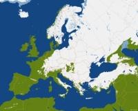 L'EUROPA INNEVATA