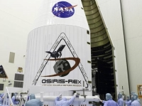 Nasa, una missione storica verso gli asteroidi