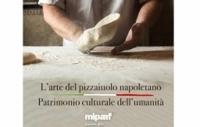L'Arte tradizionale dei pizzaiuoli napoletani da dicembre 2017 e' patrimonio Unesco