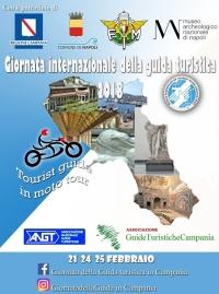 Giornata internazionale della guida turistica - Visite guidate gratuite