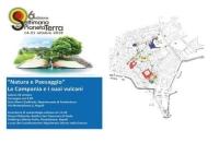 Napoli, 20 ottobre: 'Natura e Paesaggio - La Campania e i suoi Vulcani'