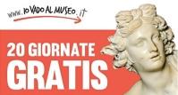 MUSEI E SITI CULTURALI IN CAMPANIA: LE APERTURE GRATUITE DA APRILE A DICEMBRE 2019