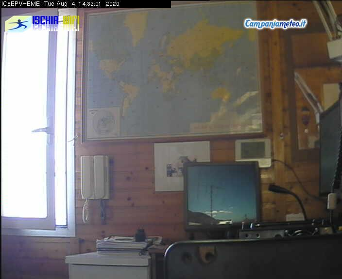 webcam ischia n. 1832