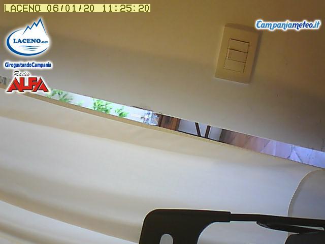 Webcam <br><span> laceno</span>