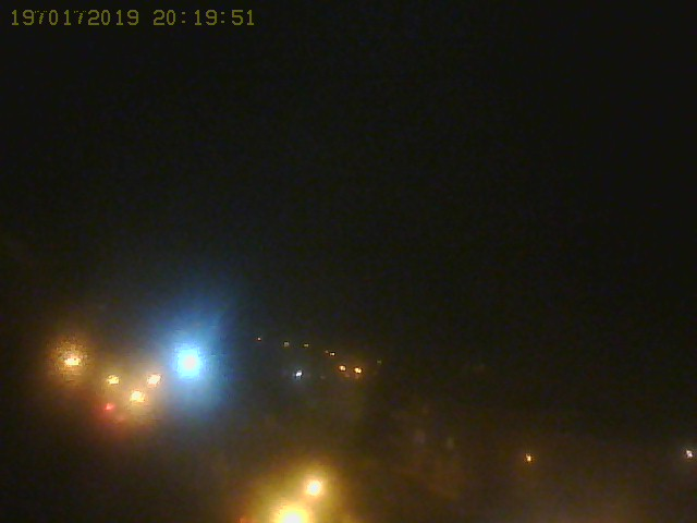 Webcam Isernia (IS)