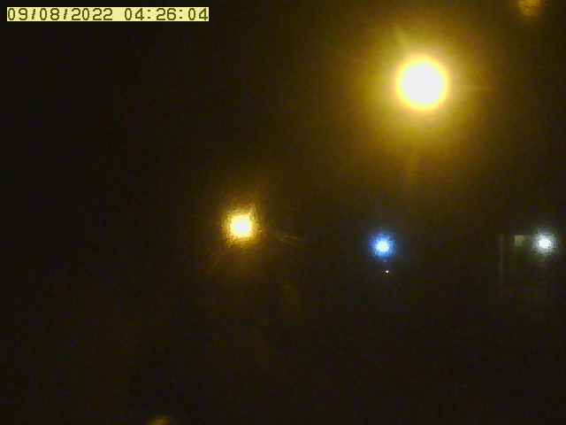 Webcam Montano Antilia SA